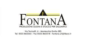 Fontana - Produzione sugna e stucco per salumifici