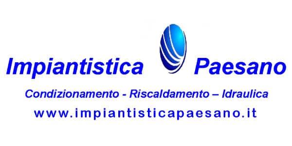 Impiantistica Paesano