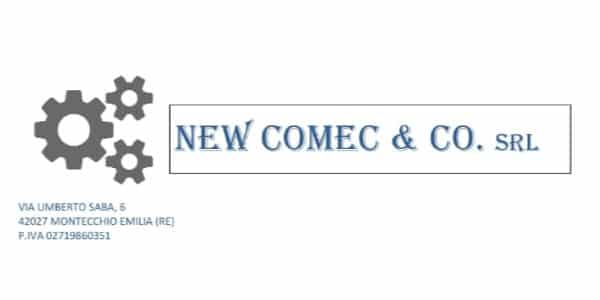 New Comec & CO.SRL