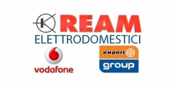 Ream Elettrodomestici